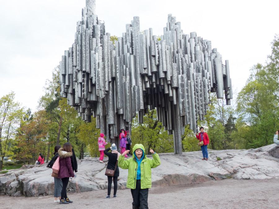 Parque de Sibelius