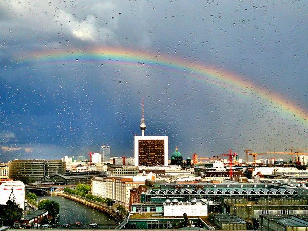 berlin arcoiris