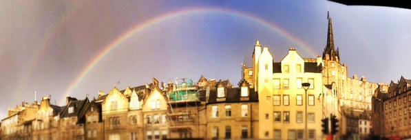 edimburgo arcoiris