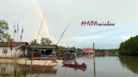 Llenando el mundo de arcoíris #MVPArainbow