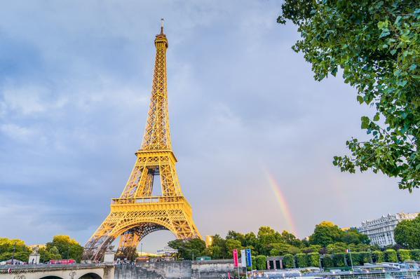 paris arcoiris