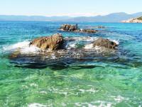 isla de Córcega