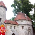 Ganesh-en-Tallín-Estonia