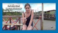 Tailandia 2: Un día con los Ban Nam Chiao (VÍDEO)