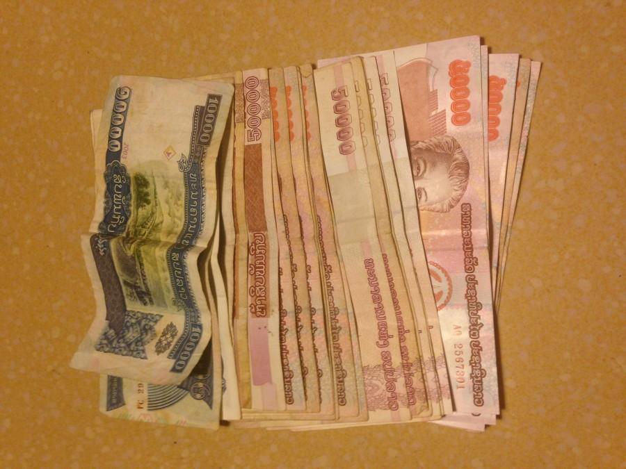 dinero asia