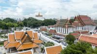 15 cosas que hacer en Bangkok