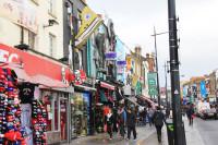 Mercadillos poco navideños en Londres, París y Ámsterdam