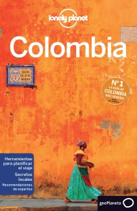 guia de colombia de lonely planet