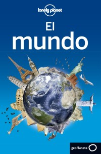 guía de el mundo Lonely Planet
