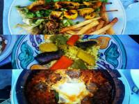 Qué comer en Marruecos