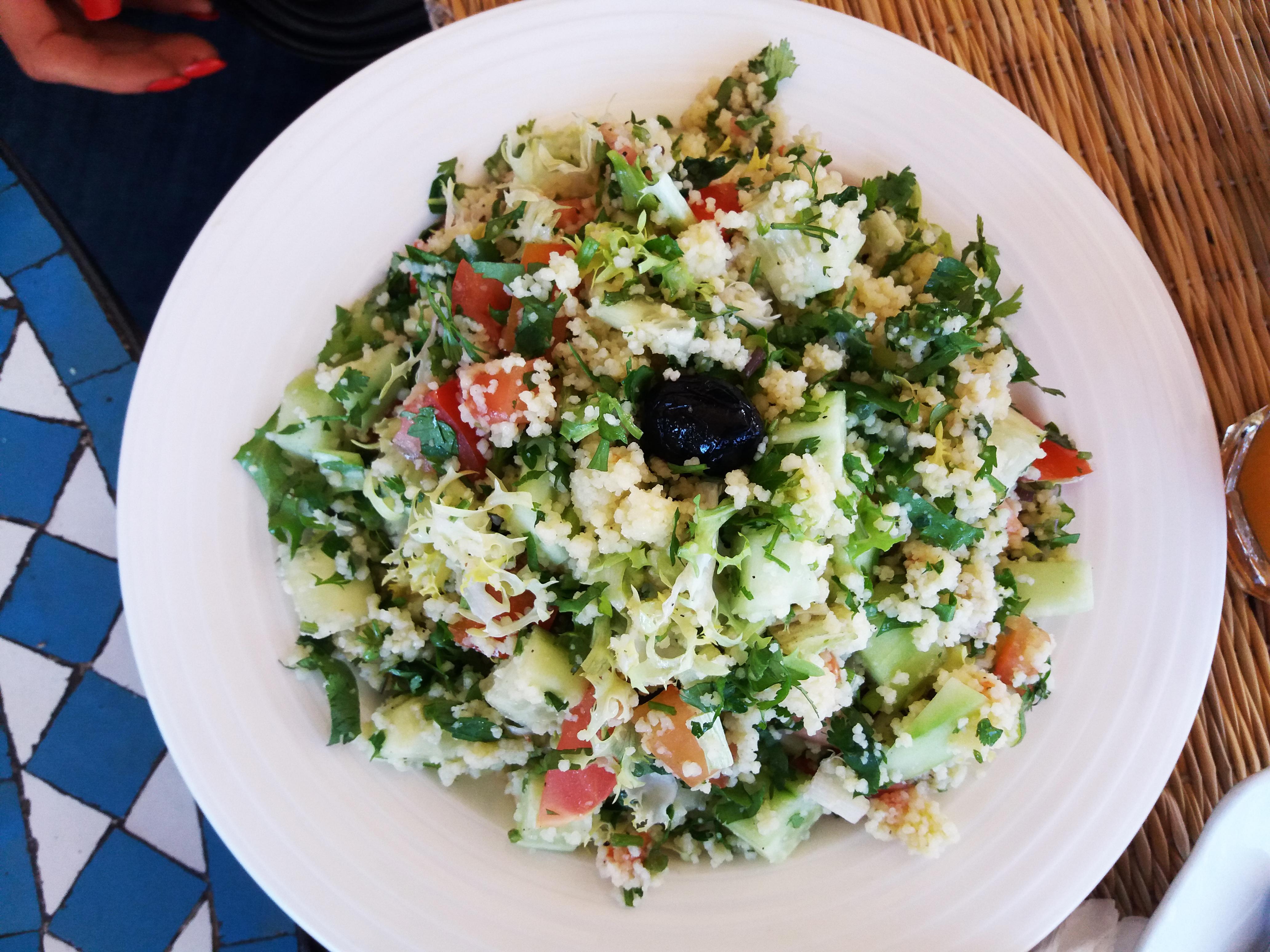 19 hermoso cocina marroqui facil im genes que comer en - Que hacer de comer facil y rapido ...