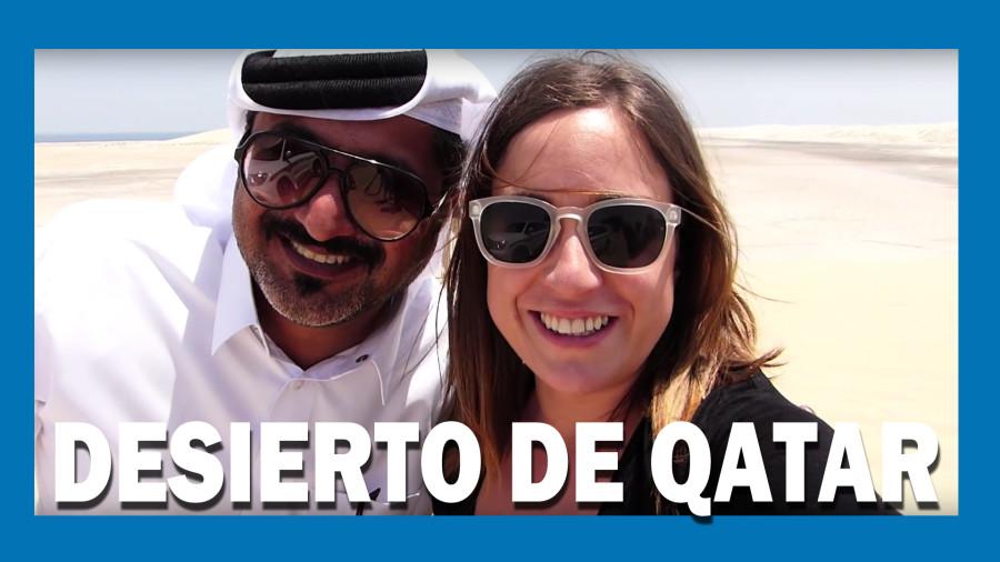 desierto qatar