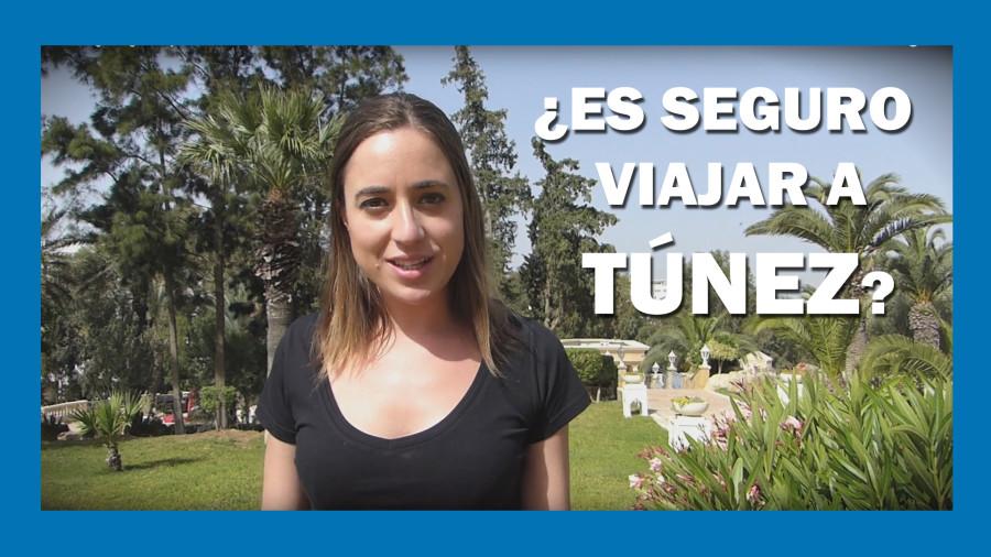 ES SEGURO VIAJAR A TUNEZ