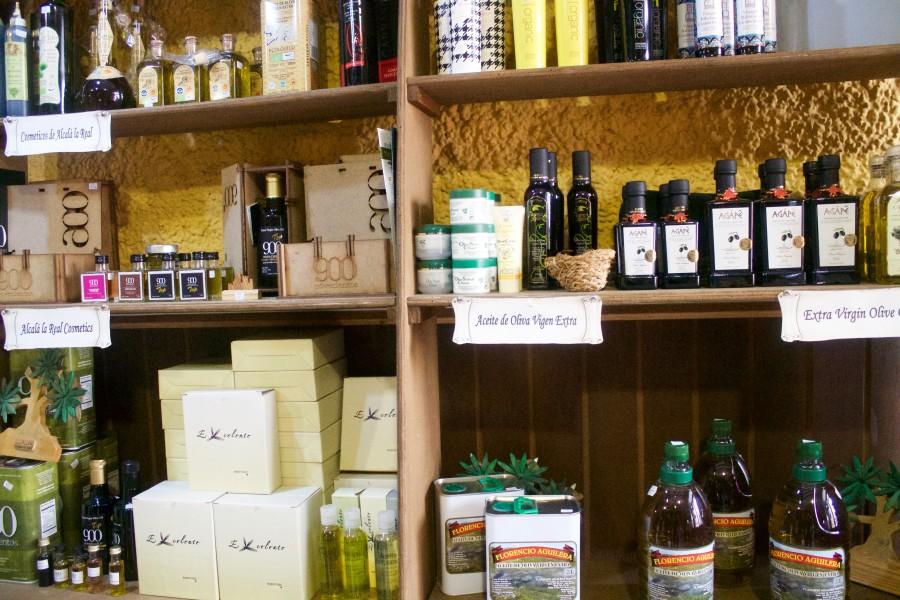 Productor el Lagar del vino