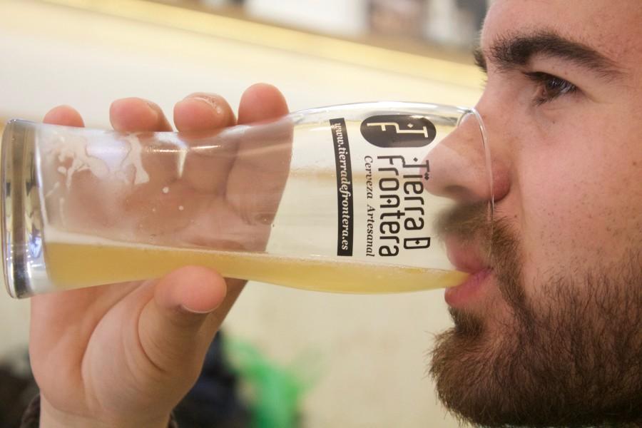 Rincon de Pepe, cerveza