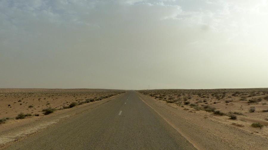 carretera tunez