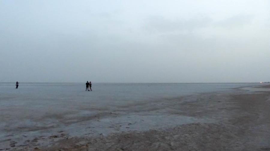 desierto sal tunez