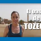 tozeur video