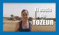 tozeur video