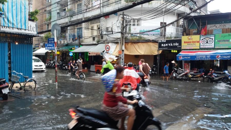 lluvia vietnam