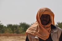Un día y una noche en el desierto de Túnez
