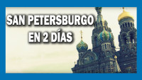 san-petersburgo