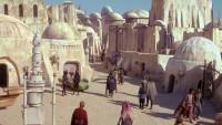 Túnez: localizaciones de películas
