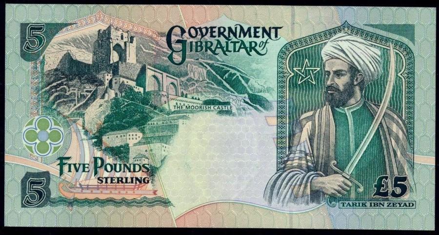 Libras de Gibraltar