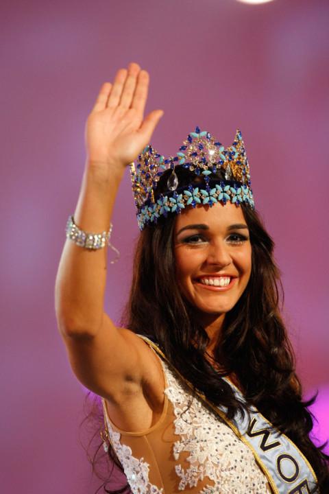 miss mundo 2009 gibralta