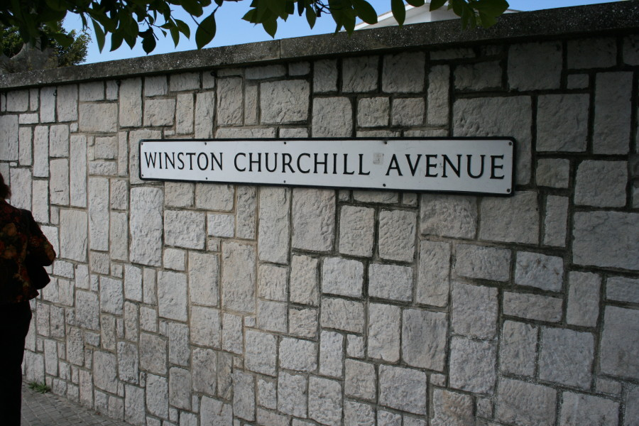 winston_churchill_ave_gibraltar