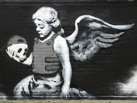 Obras emblemáticas del arte urbano de Londres