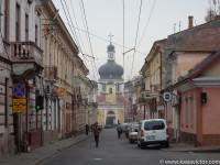 Chernivtsi, la joya olvidada de Ucrania