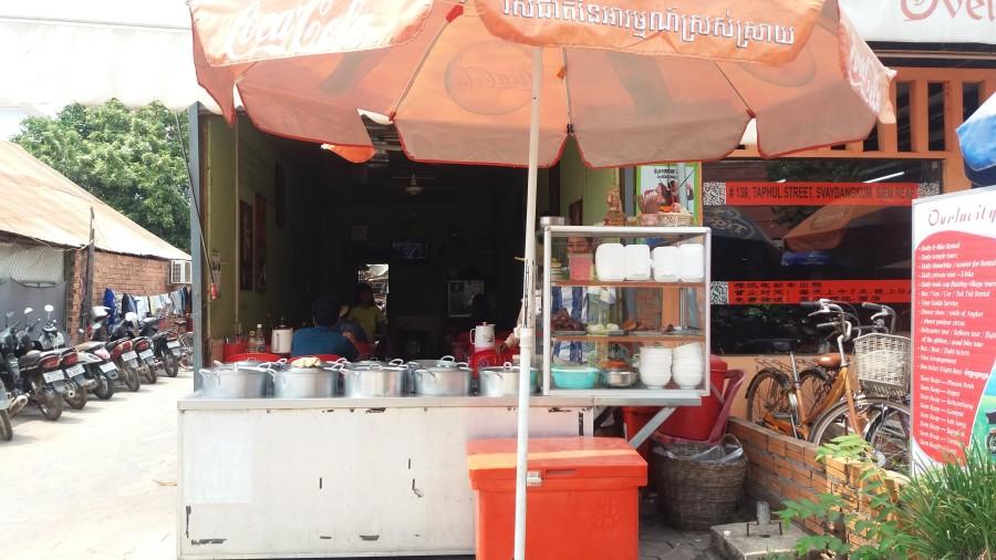 restaurante khmer