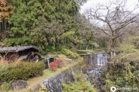 La ruta Nakasendo, Japón