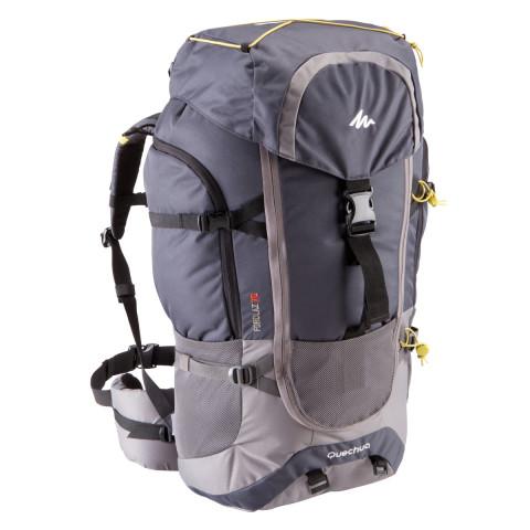 mochila viajar