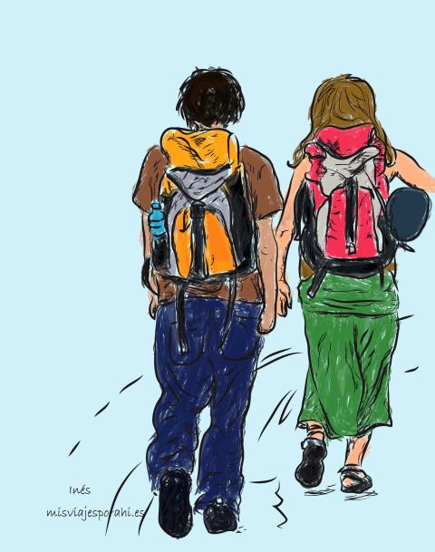 0732b174dd Qué llevar al Sudeste Asiático  Consejos para hacer la mochila » Mis ...