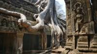 Breve historia del Imperio de Angkor