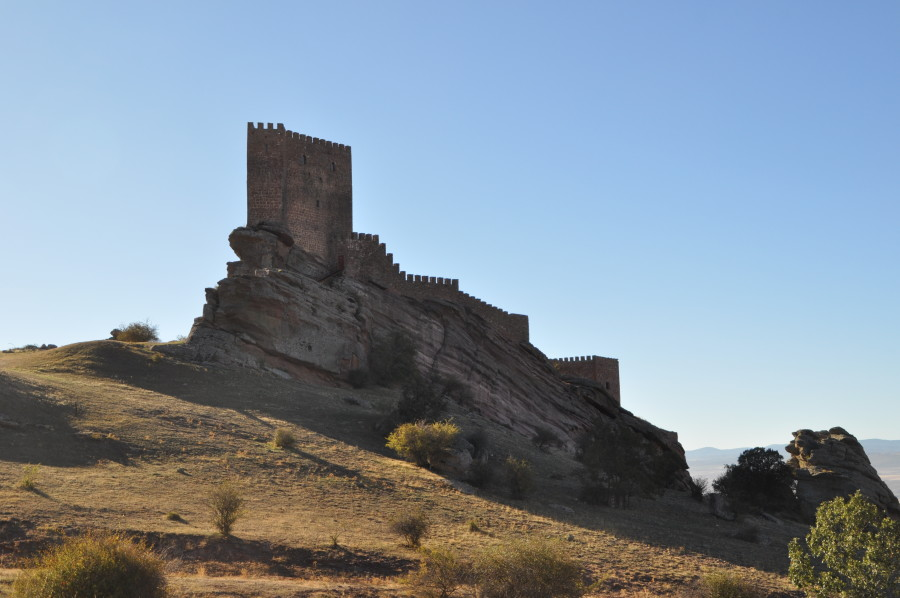 Castillo Juego Tronos