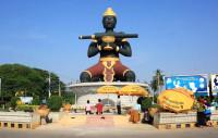 8 cosas que ver y hacer en BATTAMBANG, Camboya