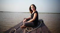 El extraño fenómeno del lago Tonlé Sap y sus pueblos flotantes