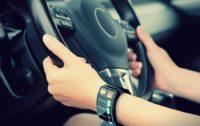 Copiloto Samsung, una app para evitar dormirse al volante