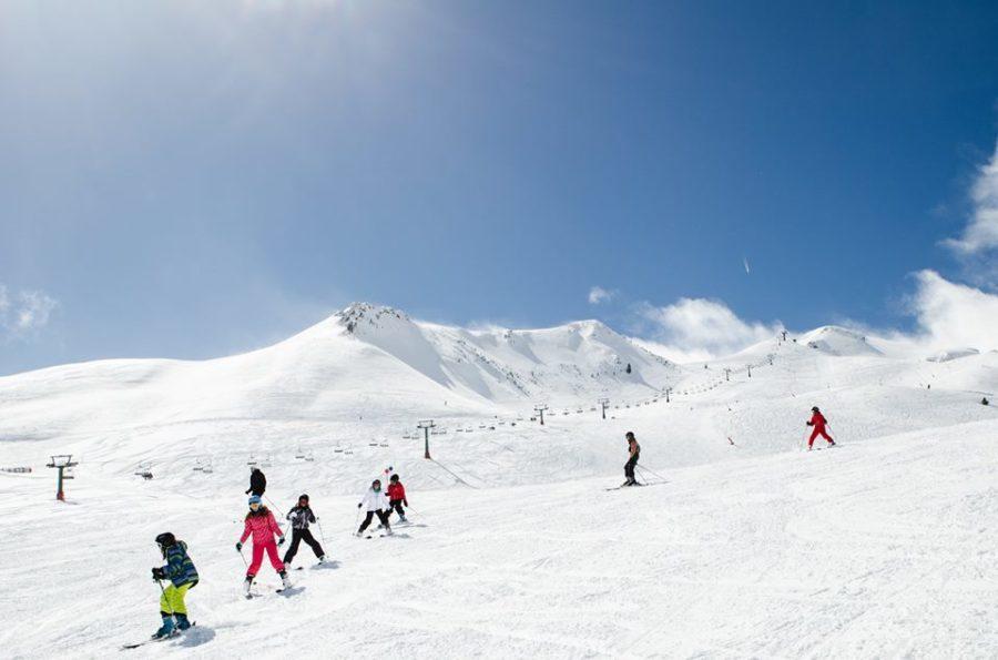 5 Estaciones De Esquí En El Pirineo Aragonés Mis Viajes Por Ahí