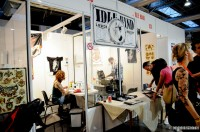 Barcelona Tattoo Expo International convencion