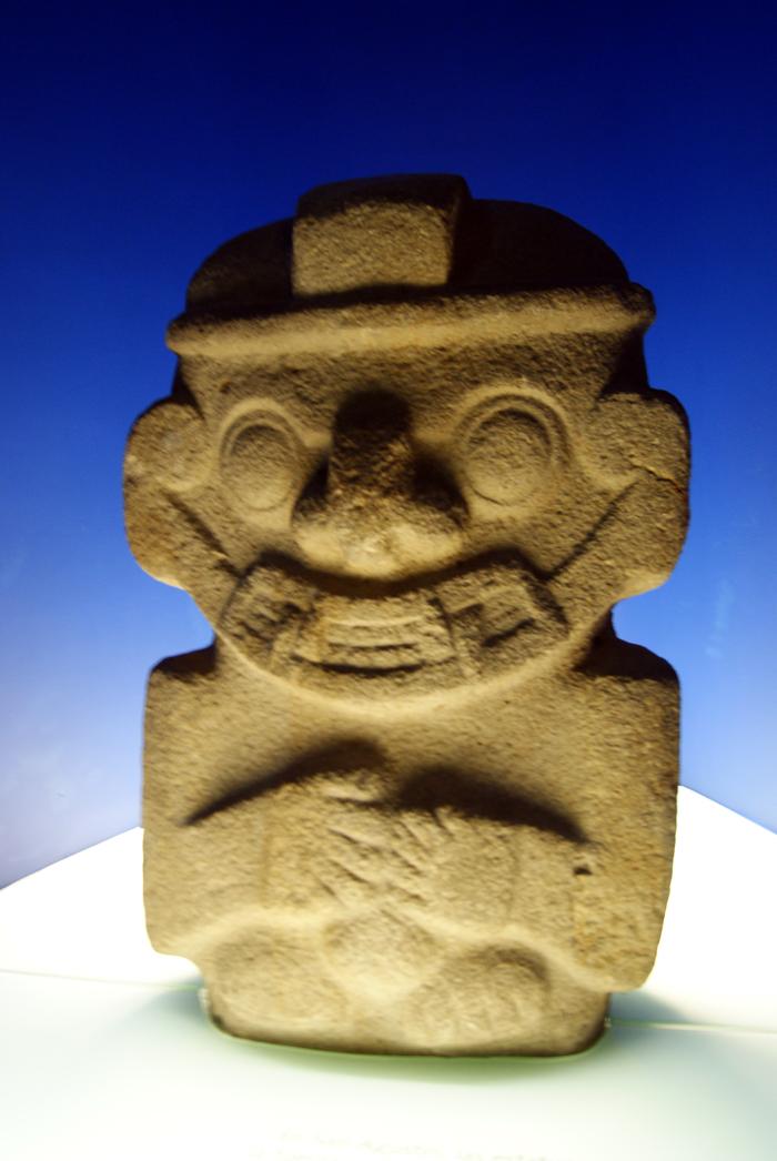 escultura-inca - Mis viajes por ahí » Mis viajes por ahí