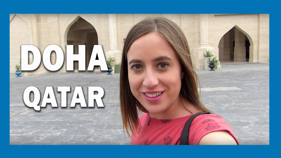 video de doha qatar