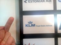 overbooking klm
